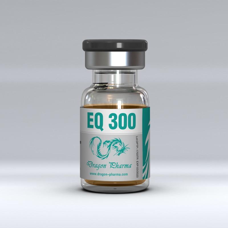 eq 300 drgon pharma