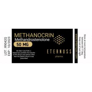 methanocrin eternuss pharma