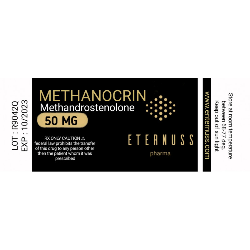 methanocrin eternuss pharma