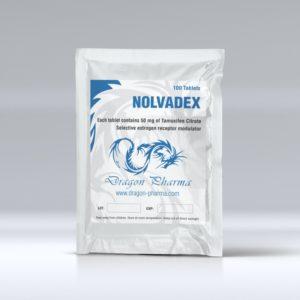 nolvadex dragon pharma