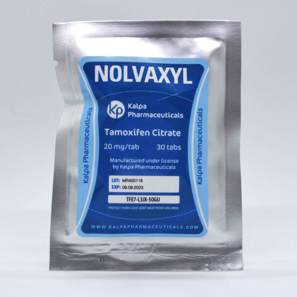 nolvaxyl kalpa pharmaceuticals