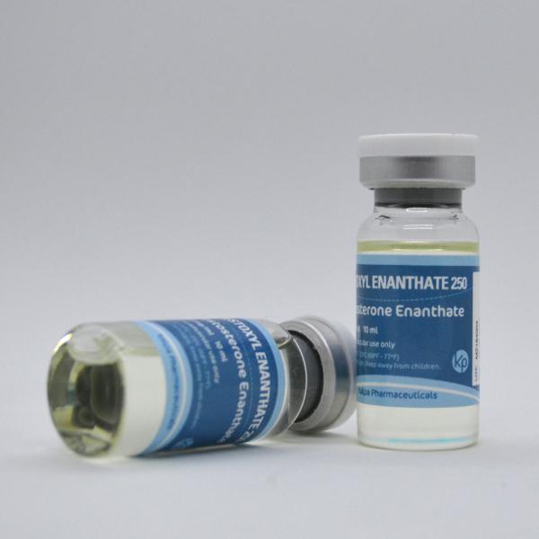 testoxyl enanthate 250